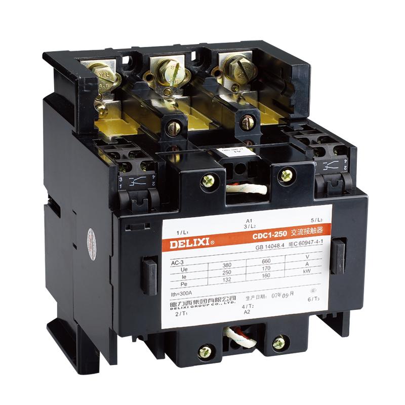 适用于交流50HZ,额定工作电压最高至660V,额定工作电流至370A的电力系统中,供远距离接通和分断或频繁地起动和控制交流电动机的运转。并可与CDR2热过载继电器或电子式保护装置组成电磁起动器,以保护可能发生过载的电路。